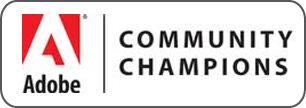 Adobe Community Champions Logo